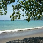 Herradura Beach Puntarenas Costa Rica
