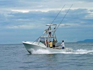Costa rica fishing vacation packages fishing combos for Costa rica fishing packages