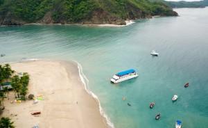 Jaco Catamaran Tour (6)