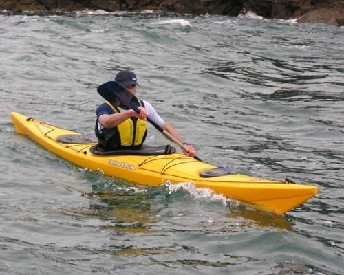 Sea Kayaking Jaco Beach