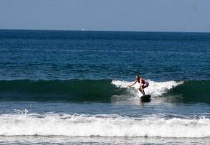 Surf Camp Jaco Beach