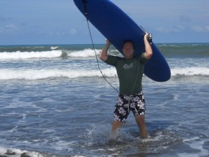 costa rica surf jaco