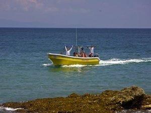 Tax iboat Montezuma