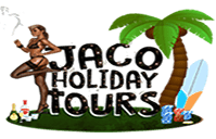 Jaco Holiday Tours, Costa Rica
