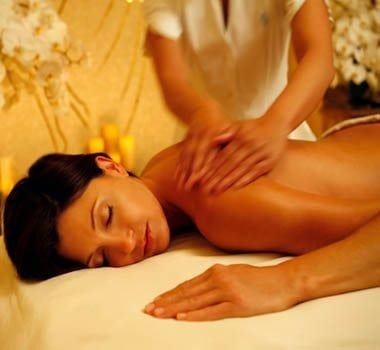 Home Massage Service