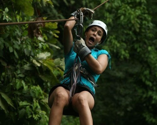 Adventure Canopy Tour