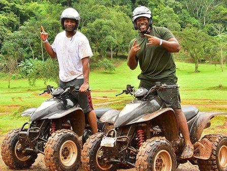 Vista Los Suenos ATV Tour